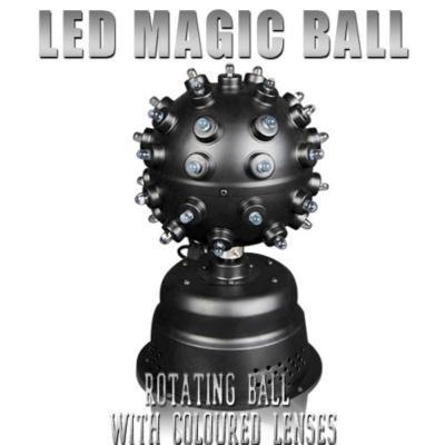 Glob Rotativ Led Magic Ball 0