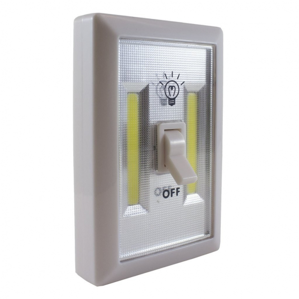 Intrerupator portabil cu LED-uri SMD Switch Light 200 0