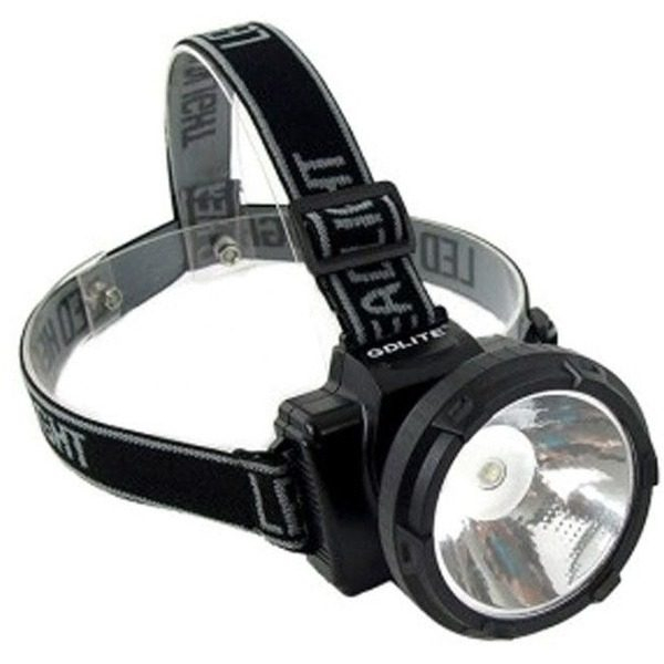Lanterna profesionala frontala cu acumulator GDLITE GD-210C [0]