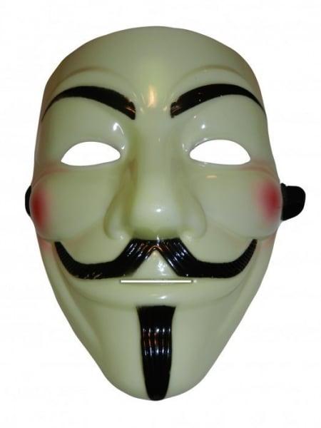 Masca Anonymous 1