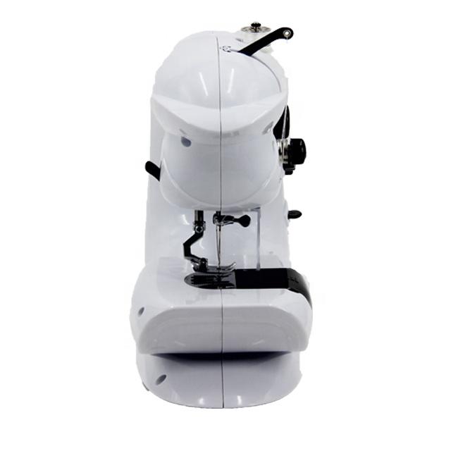 Masina de cusut profesionala brodat si surfilat Mini Multi-Purpose [3]