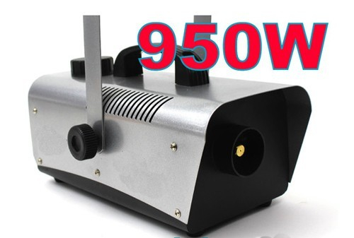 Masina de fum 950 W 1