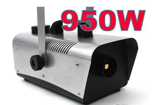 Masina de fum 950 W 0