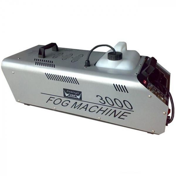 Masina de fum disco 3000 Watt 0