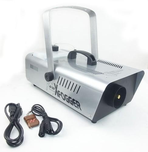 Masina de fum YAB-1500 W Xfogger 0