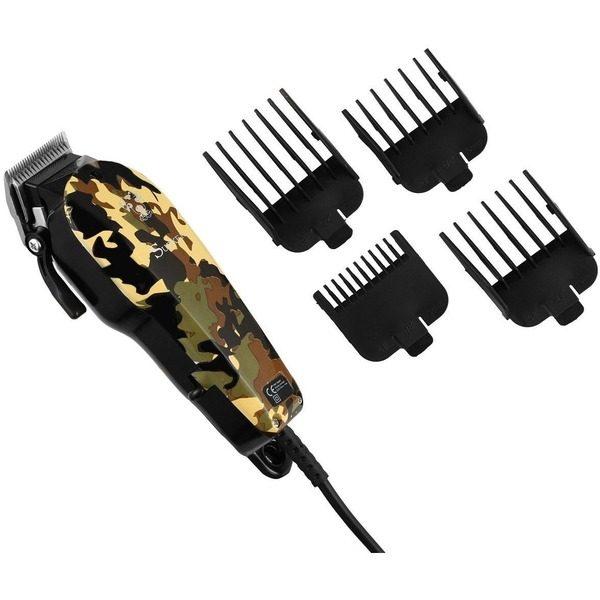 Masina electrica cu fir de tuns parul animalelor Surker SK-808 [0]