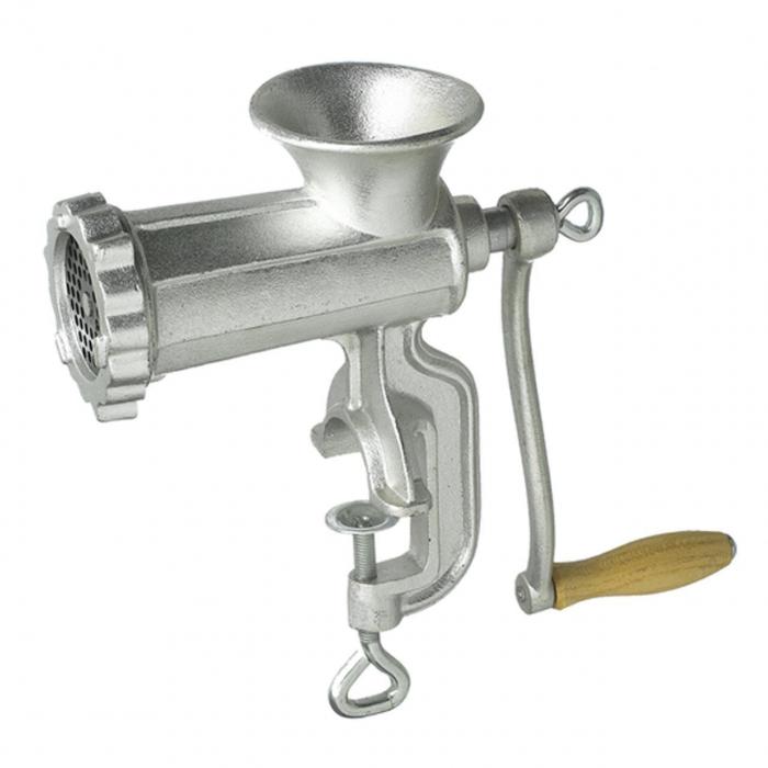 Masina de tocat manuala pentru carne No.5 DeKassa 4005 [2]
