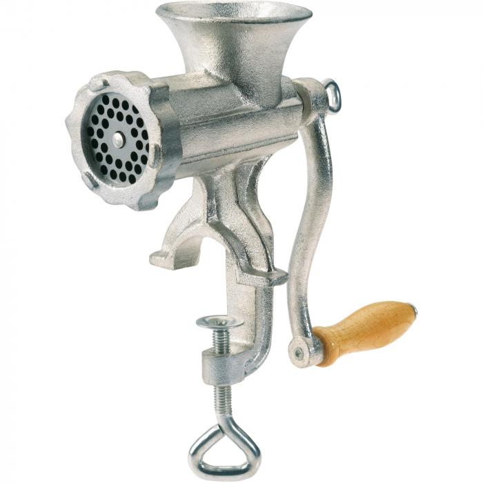 Masina de tocat manuala pentru carne No.5 DeKassa 4005 [0]