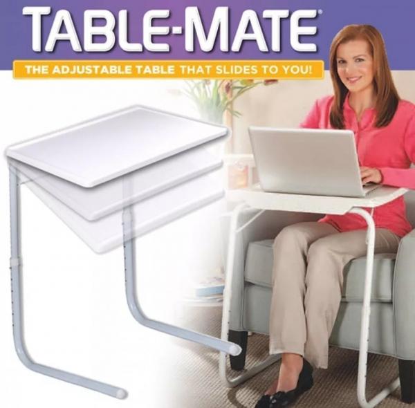 Masuta pliabila universala Table Mate II 4