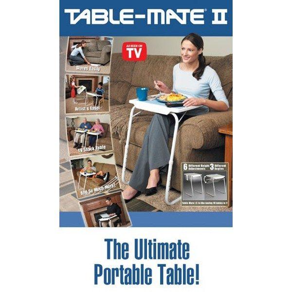 Masuta pliabila universala Table Mate II 3