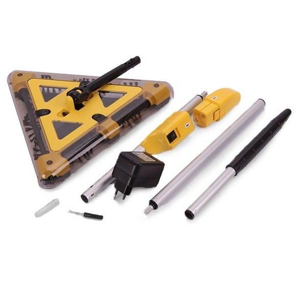 Matura electrica fara fir si cu acumulator Twister Sweeper 1
