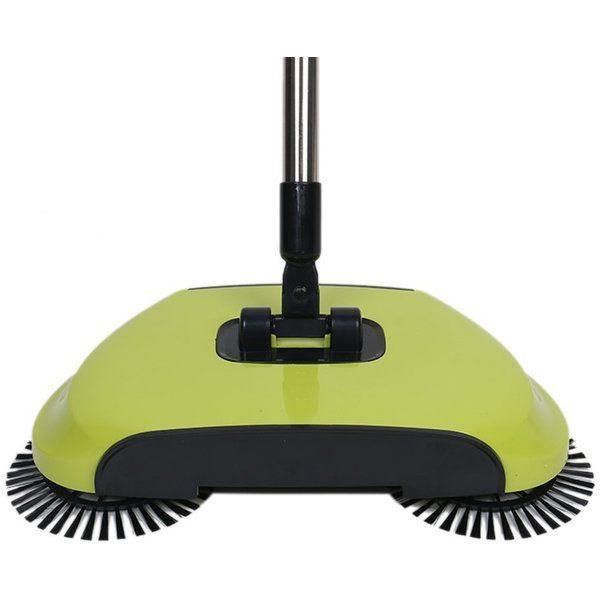 Matura rotativa manuala Magic Sweeper 0