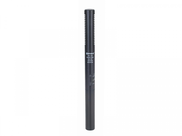 Microfon profesional cu fir ambiental WVNGR WG-320 2