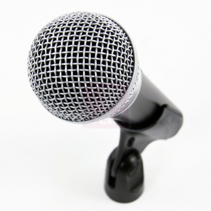 Microfon profesional voce, Shure PG48 Dinamic Cardioid [1]
