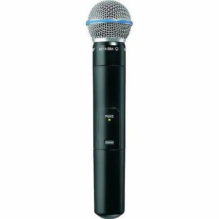 Microfon profesional wireless Shure PGX24E/BETA58-J6 [3]