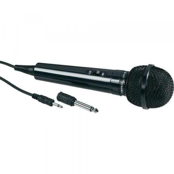 Microfon unidirectional dinamic AVEC M327 0