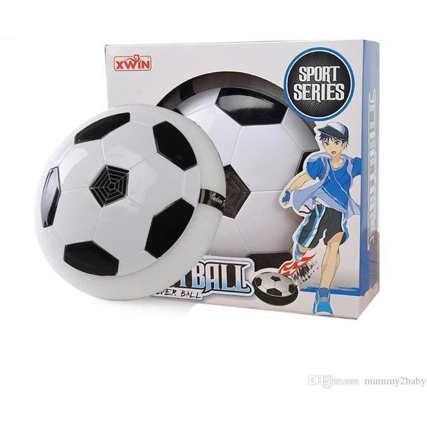 Minge plata pentru fotbal Football Hover Ball [0]