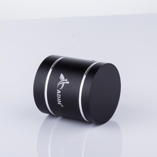 Mini Boxa cu Amplificare prin Vibratii Sunet 360 de grade Radio si MP3 2