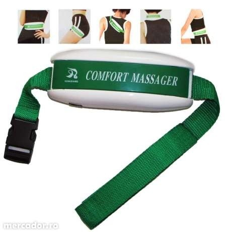 Mini centura de masaj Comfort Massager 0
