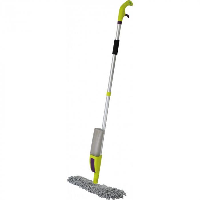 Mop-healty spray cu pulverizare și rezervor, Grunberg 2