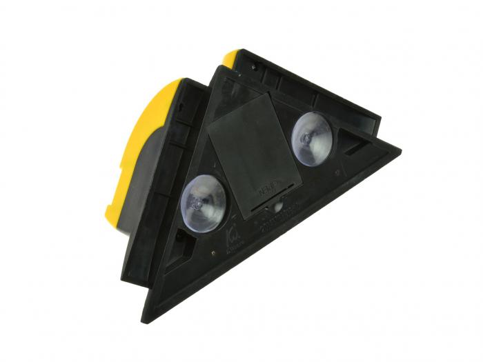 Nivela cu laser pentru colturi si unghi 90 de grade, LV-01 [3]