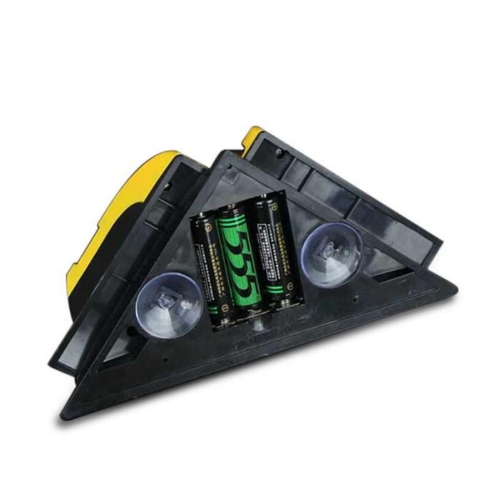 Nivela cu laser pentru colturi si unghi 90 de grade, LV-01 [5]