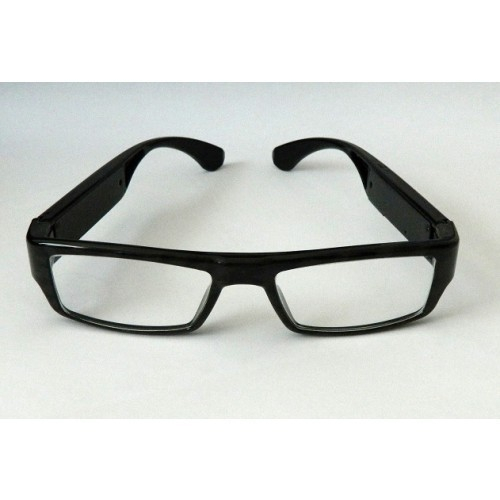 Ochelari cu camera spion FULL HD 1080P 0