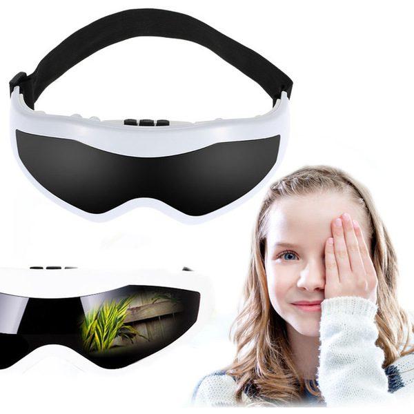 Ochelari de masaj Eye Care Massager 818 [0]