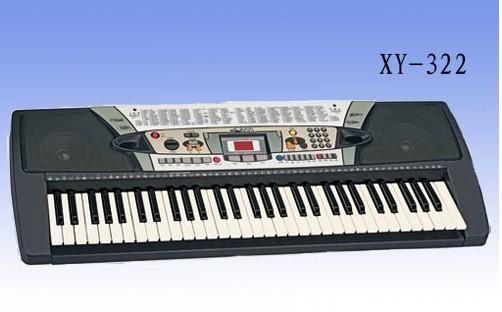 Orga cu clape electronica XY-322 0