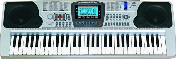 Orga electronica cu 61 de clape XY-329 USB 0