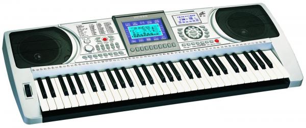 Orga Electronica cu USB XY-330 0