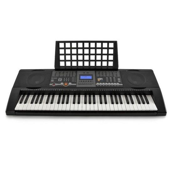 Orga electronica MK-906 USB cu 61 de clape 0
