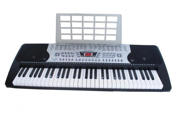 Orga electronica multifunctionala cu 61 de clape XY-331 0