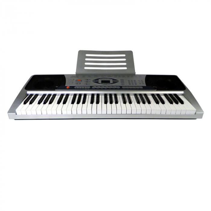 Orga electronica profesionala cu 61 de clape Angelet XTS-6090 0