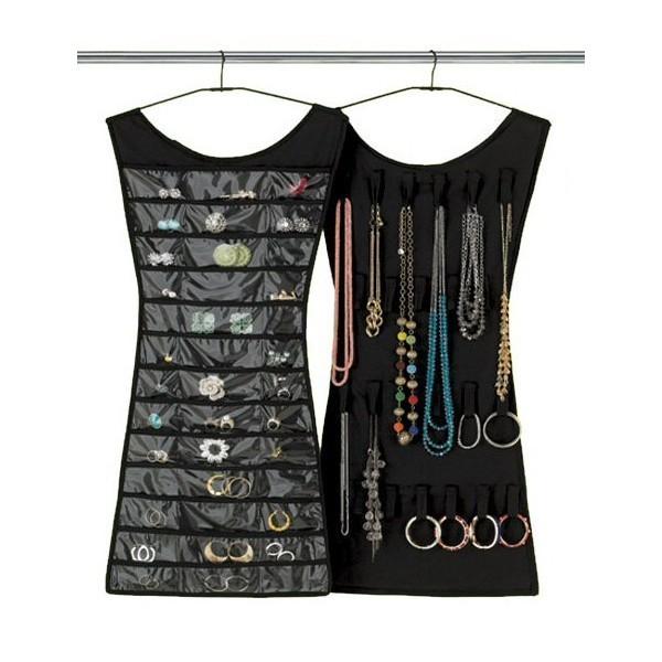 Organizator accesorii si bijuterii Little Black Dress 0