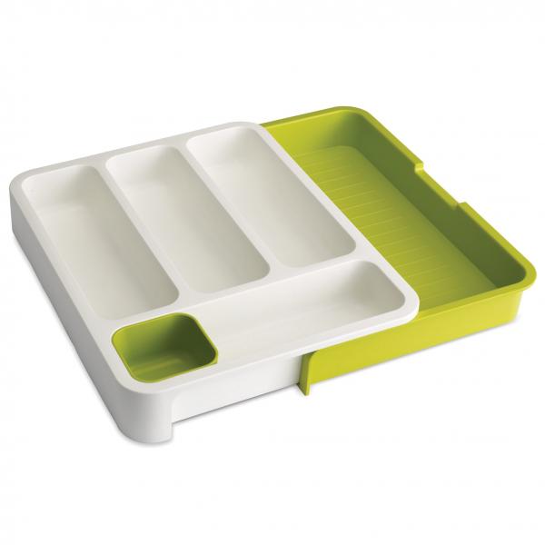 Organizator extensibil sertar pentru tacamuri bucatarie Drawer Store [0]