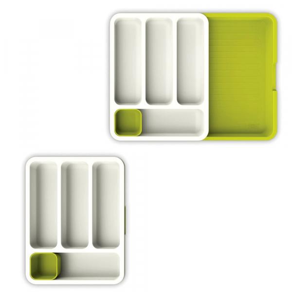 Organizator extensibil sertar pentru tacamuri bucatarie Drawer Store [2]