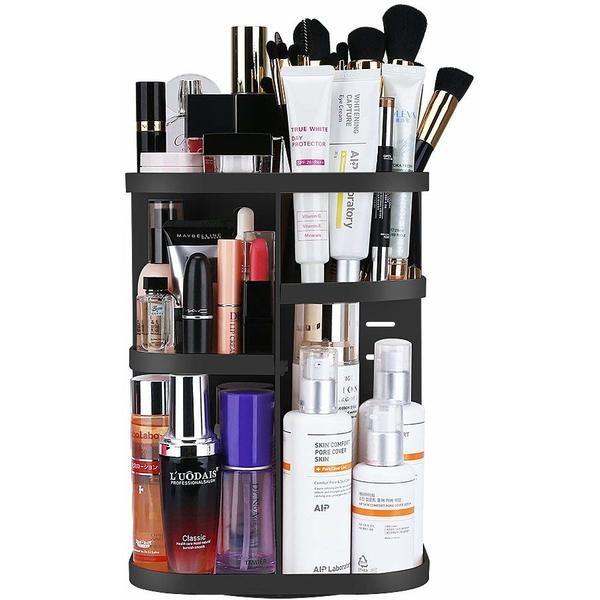 Organizator pentru cosmetice rotativ 360,Cosmetic Organizer 0