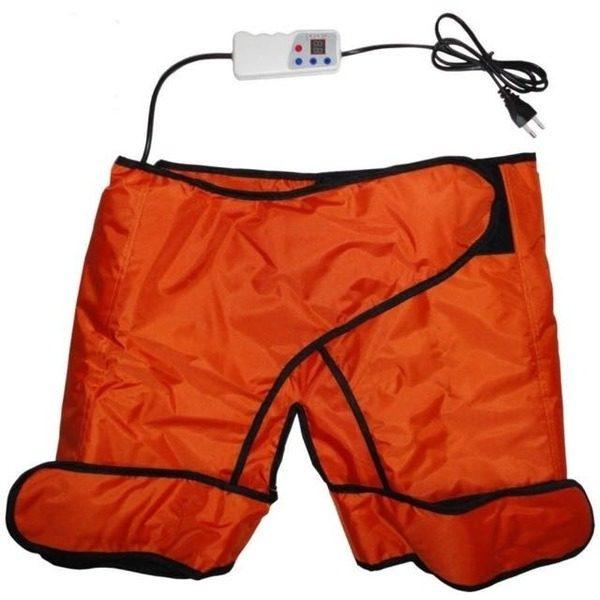 Pantaloni pentru slabit cu efect de sauna Sauna Pants 0