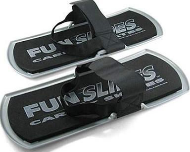 Patine Fun Slides Carpet Skates pentru covor si iarba  0