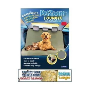 Patura pentru animale Pet Zoom Loungee 0