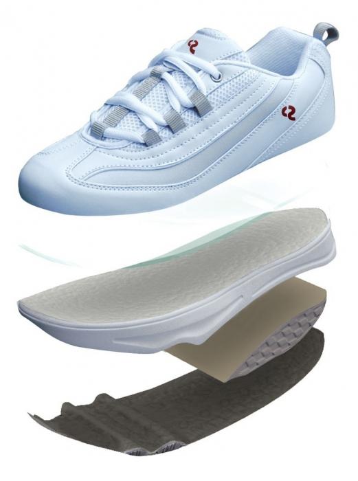 Adidasi pentru fitness si slabit Perfect Steps 5