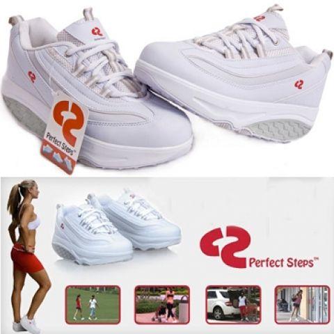 Adidasi pentru fitness si slabit Perfect Steps 1