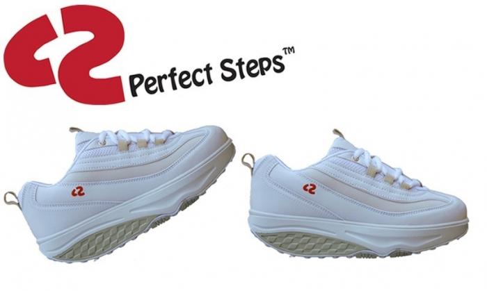 Adidasi pentru fitness si slabit Perfect Steps 4