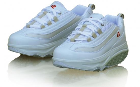 Adidasi pentru fitness si slabit Perfect Steps 3