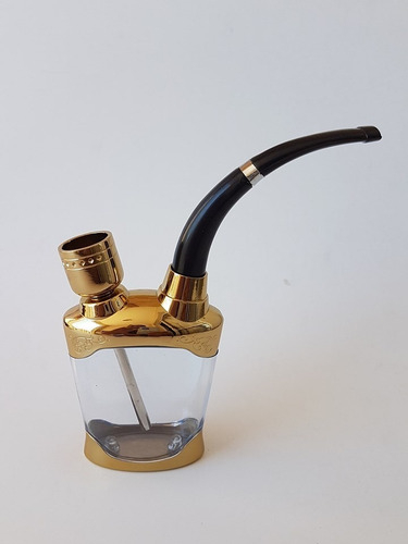 Pipa pentru fumat multifunctionala cu apa 1