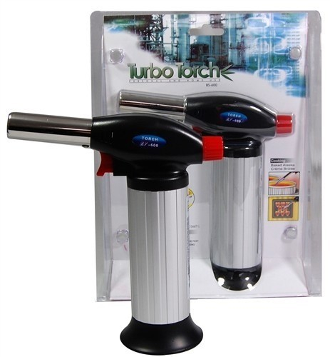 Pistol cu gaz reincarcabil Turbo Torch OL-600 0
