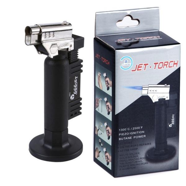 Pistol de lipit portabil cu gaz Jet Torch 703 1