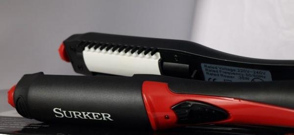 Placa de creponat si indreptat parul Surker SA-999 [1]