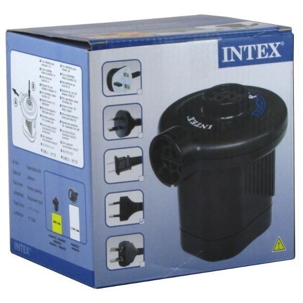 Pompa de aer electrica Intex 66620 0